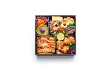 徳島の味が楽しめるお弁当   3種類新登場!!