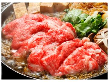 有名店の味!! 特上国産牛すき焼き弁当新発売